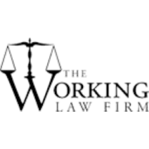 The Working Law Firm logo