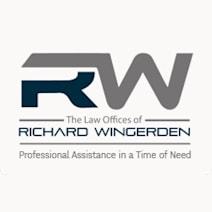 The Law Offices of Richard Wingerden logo