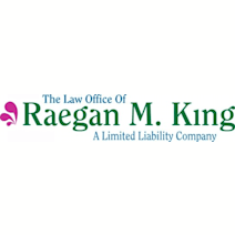 The Law Office of Raegan M. King, LLC logo