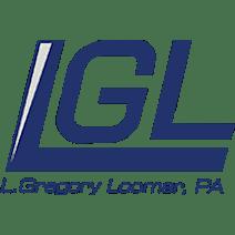 L. Gregory Loomar, P.A. logo