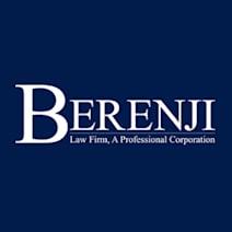 Berenji Law Firm, A Professional Corporation logo