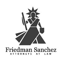 Friedman Sanchez, LLP logo