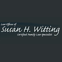 Law Offices of Susan H. Witting logo
