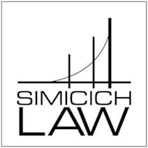 Simicich Law logo