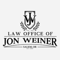 Law Office of Jon Weiner logo