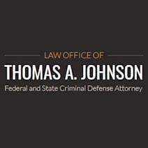 Law Office of Thomas A. Johnson logo