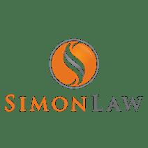Simon Law logo