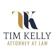 Tim Kelly, Attorney at Law logo
