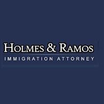 Holmes & Ramos Immigration Attorneys LLP logo