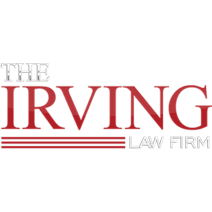 The Irving Law Firm, P.C. logo