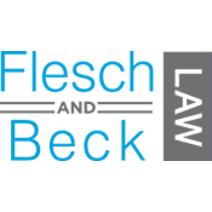 Flesch and Beck Law logo