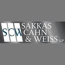 Sakkas, Cahn & Weiss, LLP logo