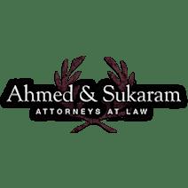 Ahmed & Sukaram, Attorneys at Law logo