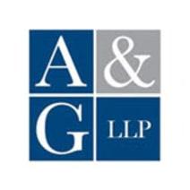 Angiuli & Gentile, LLP logo