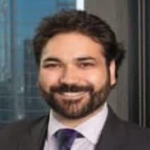 Alireza Alivandivafa, Attorney and Counselor at Law logo