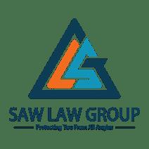 SAW LAW GROUP LLP logo