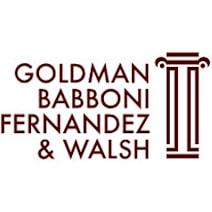 Goldman Babboni Fernandez & Walsh logo
