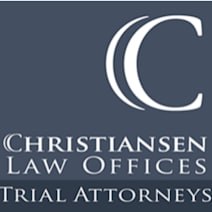 Christiansen Trial Lawyers logo