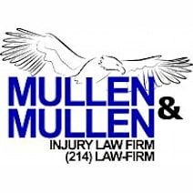 Mullen & Mullen Law Firm logo