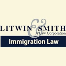 Litwin & Smith, A Law Corporation logo