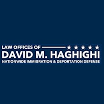 Law Offices of David M. Haghighi, APC logo