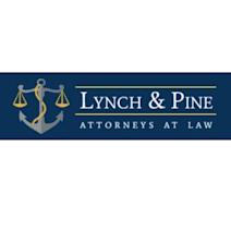 Lynch & Pine Attorneys at Law logo