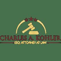 Charles A. Kohler ESQ. Attorney at Law logo
