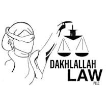 Dakhlallah Law, PLLC logo