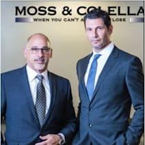 Moss & Colella P.C. logo