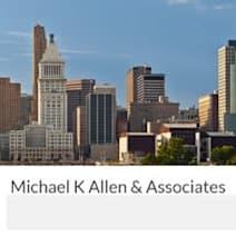 Michael K. Allen and Associates logo