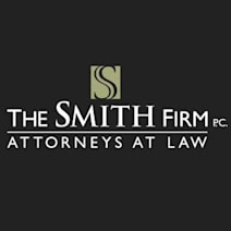 The Smith Firm PC logo