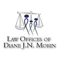 Law and Mediation Offices of Diane J.N. Morin logo