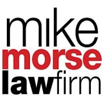 Mike Morse Injury Law Firm logo
