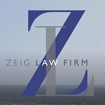Zeig Law Firm logo