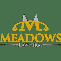 Meadows Law Firm logo