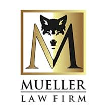 Mueller Law Firm logo