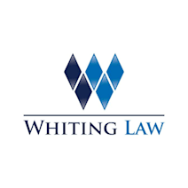 Whiting Law logo