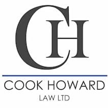 Cook Howard Law, Ltd logo
