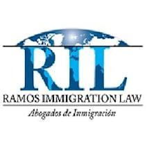 Ramos Immigration Law logo