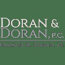 Doran & Doran, P.C. logo