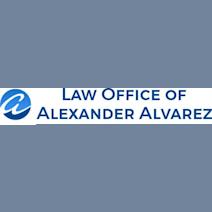 Law Office of Alexander Alvarez logo