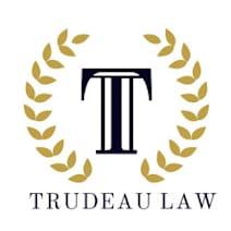 Trudeau Law logo