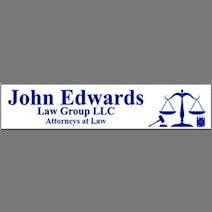 John Edwards Law Group LLC logo