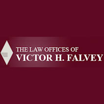 Law Office of Victor H. Falvey, PLLC logo