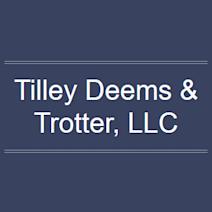 Tilley Deems & Trotter, LLC logo