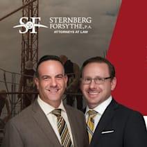 Sternberg Forsythe PA logo