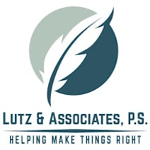Lutz & Associates, P.S. logo