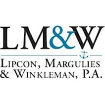 Lipcon, Margulies & Winkleman, P.A. logo