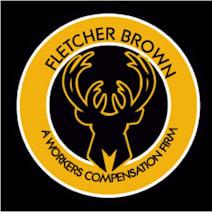 Fletcher Brown Law Firm logo