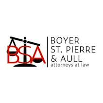 Boyer, St. Pierre & Aull, PLLC logo